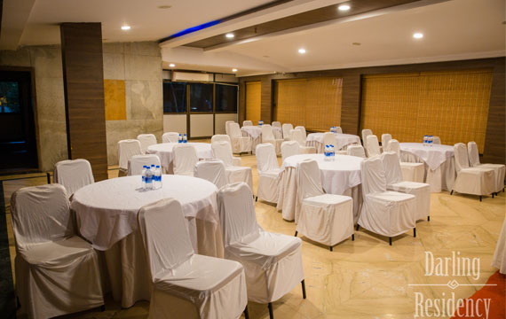 Low Budget Function Halls In Vellore