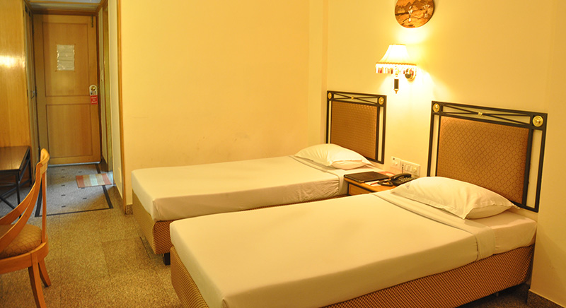 Standard Rooms In Vellore